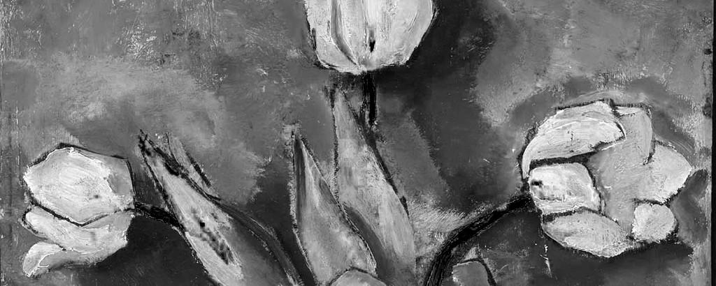 tulips thin